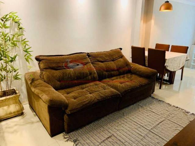 Casa de vila à venda com 3 dormitórios em Olaria, Rio de janeiro cod:PACV30037 - Foto 2