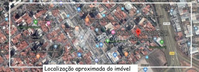 Casa à venda com 3 dormitórios em Jardim panorama, Bauru cod:437204