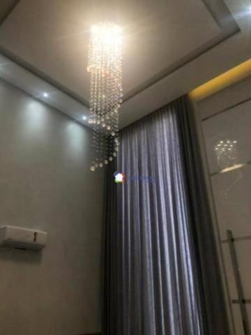 Sobrado com 3 dormitórios à venda, 220 m² por R$ 850.000,00 - Residencial Vale Verde - Sen - Foto 7