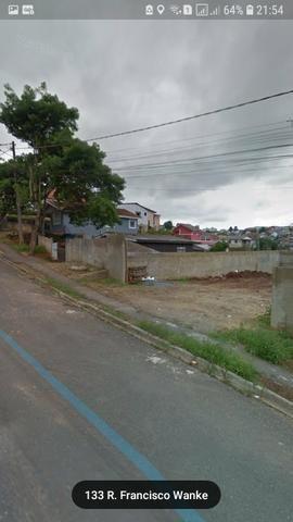 Vendo terreno em Colombo - Foto 2