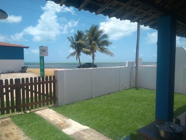 Aluga-se casa por temporada Ilha da Croa de frente a praia R$2,200,00 - Foto 11