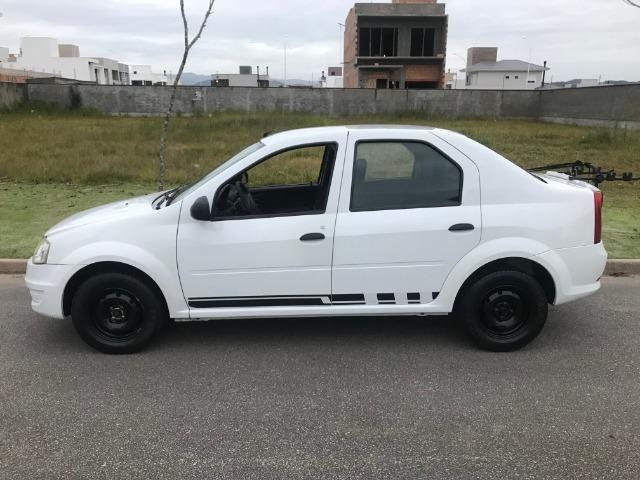 Renault Logan Authentique para repasse. Em bom estado de conservação! - Foto 2