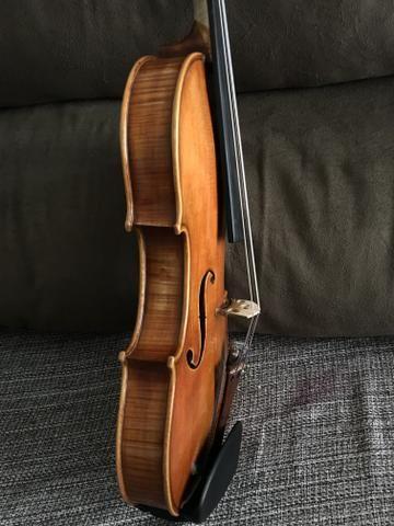 Violino Autor Antoninilton 2012 - Foto 4