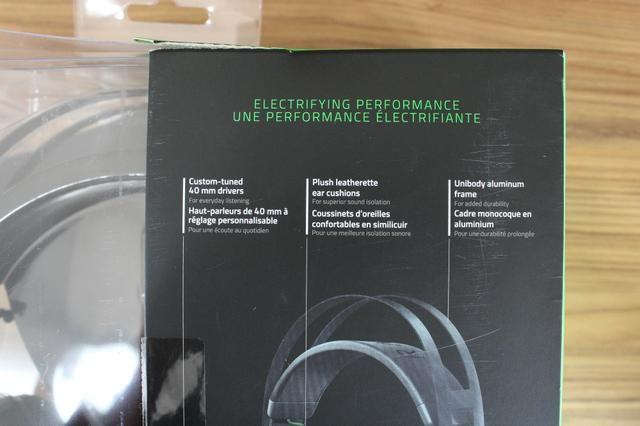 Headset Gamer Razer Electra V2 - Foto 4