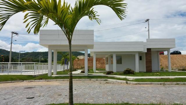 Condomínio Royal Garden - compre o lote e ganhe o projeto da casa ! - Foto 16