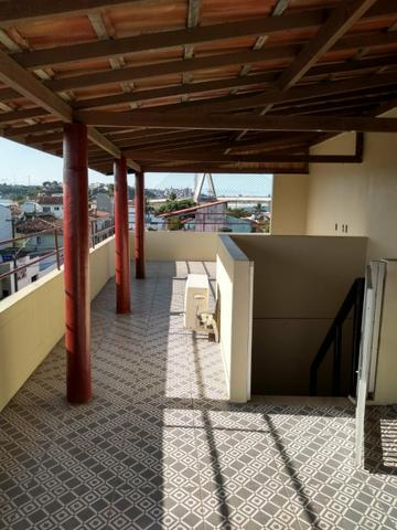 Alugo apartamento - Foto 7