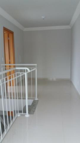 Apartamento Duplex em Ponta Grossa para alugar - Centro, 02 quartos - Foto 9