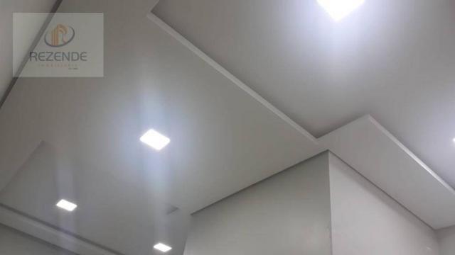 Casa à venda, 132 m² por R$ 398.000,00 - Plano Diretor Sul - Palmas/TO - Foto 14