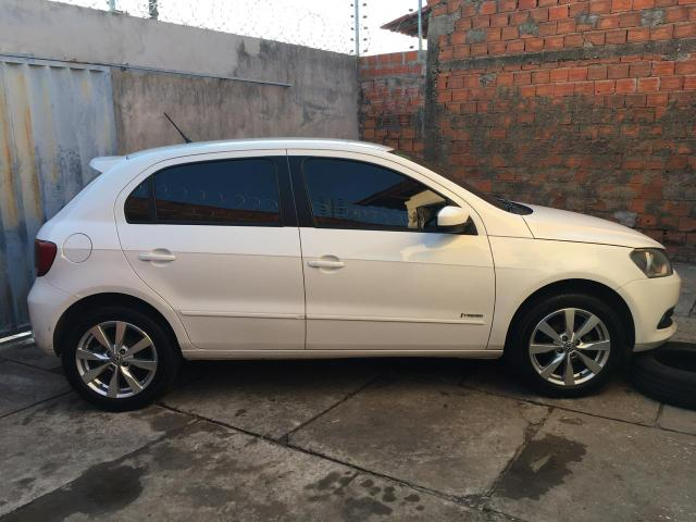 Gol itrend completo 2013