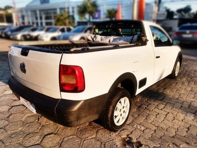Volkswagen Saveiro 1.6 (Flex) - Foto 8