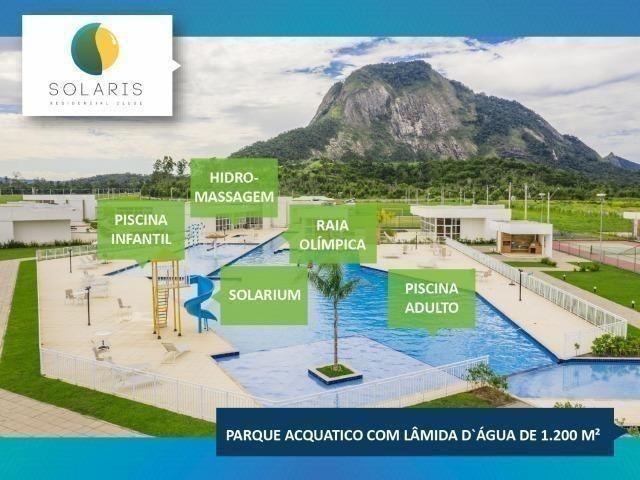 Venha construir a casa seu sonho em verdadeiro Resort de morar agende visita - Foto 9