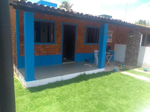 Aluga-se casa por temporada Ilha da Croa de frente a praia R$2,200,00 - Foto 6