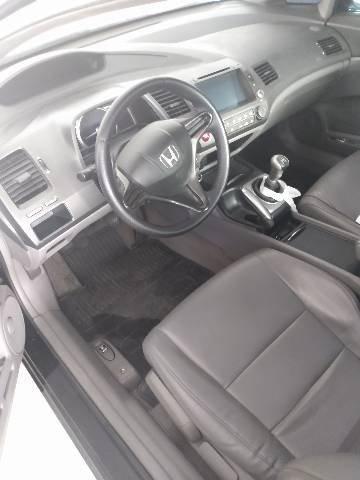 Honda Civic 1.8 flex - Foto 7