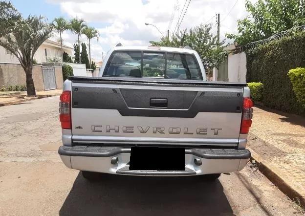 Chevrolet S10 S10 Executive 4x2 2.4 (Flex) (Cab Dupla) - Foto 5