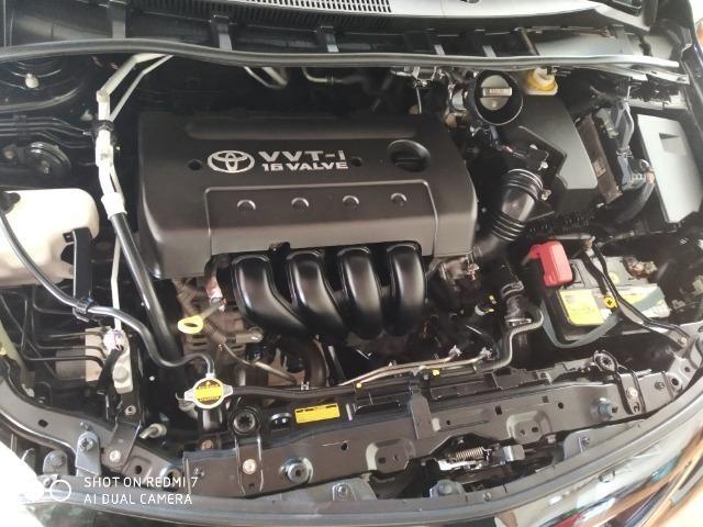 Corolla Seg 2009-2010 - Foto 13