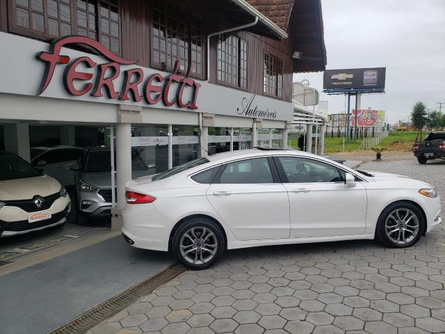 FUSION 2016/2017 2.0 SEL 16V GASOLINA 4P AUTOMÁTICO - Foto 9