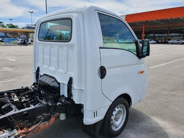 Hyundai HR Com Ipva 2020 Pago - Foto 8