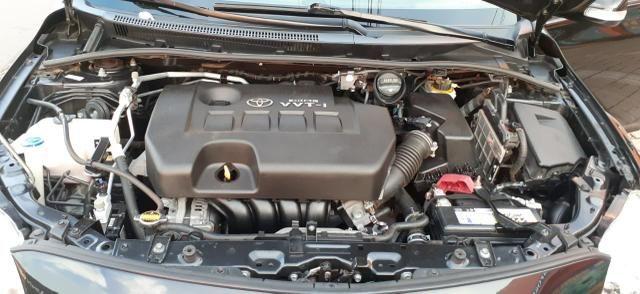 Corolla XEI 2.0, 2010/2011 - Foto 20