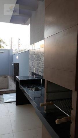 Casa à venda, 132 m² por R$ 398.000,00 - Plano Diretor Sul - Palmas/TO - Foto 16