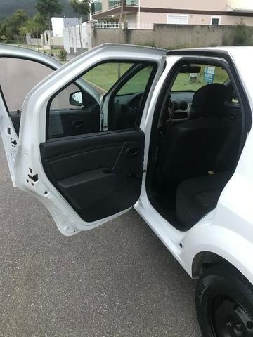 Renault Logan Authentique para repasse. Em bom estado de conservação! - Foto 9