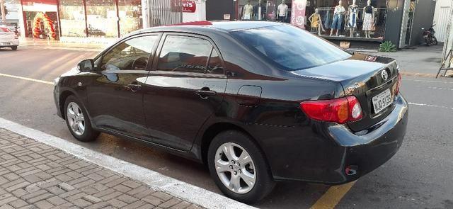 Corolla XEI 2.0, 2010/2011 - Foto 19