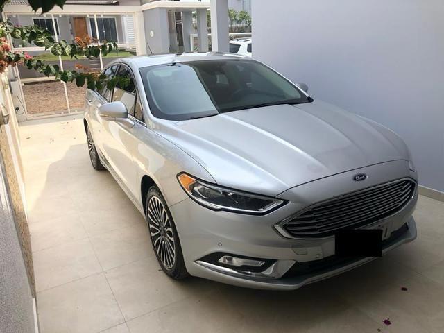 Ford Fusion impecável!!