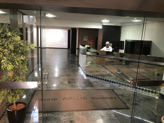 Sala Comercial Bem Localizada - Foto 13