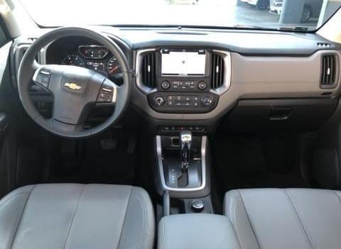 Chevrolet S10 LTZ 2018 - Foto 2