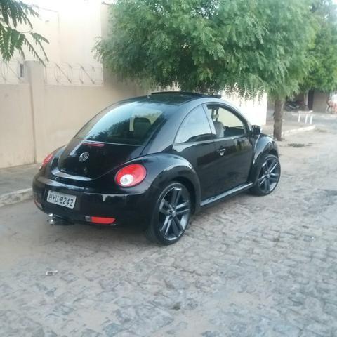New beetle 2008 - Foto 2