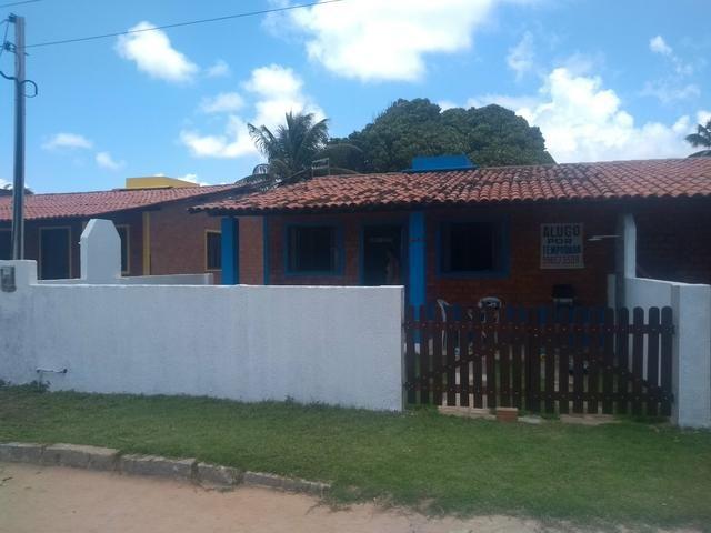 Aluga-se casa por temporada Ilha da Croa de frente a praia R$2,200,00 - Foto 16