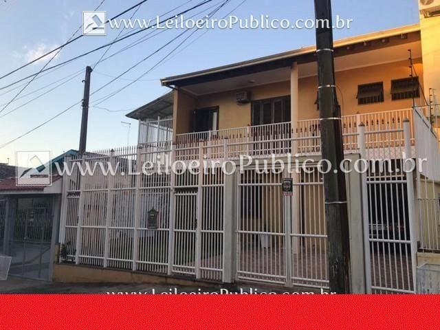 Porto Alegre (rs): Casa sijzn hazya - Foto 5