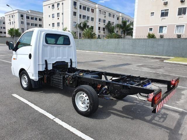 Hyundai HR Com Ipva 2020 Pago - Foto 11