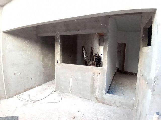 Casa em construção/ Setor Alice Barbosa/Em obra! - Foto 5