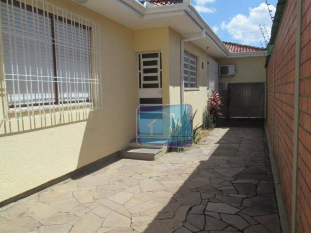 Casa residencial para locação, Jardim Itu Sabará, Porto Alegre. - Foto 6
