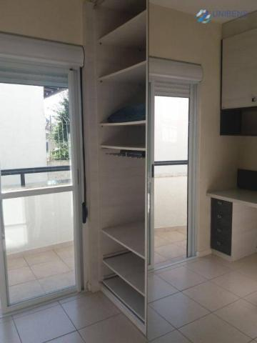 Apartamento à Venda no Residencial Belle Vie, Coqueiros, Florianópolis, 2 quartos - Foto 15