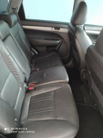 Kia Sorento 2.4 Aut, 4X2 Gasolina - Foto 4