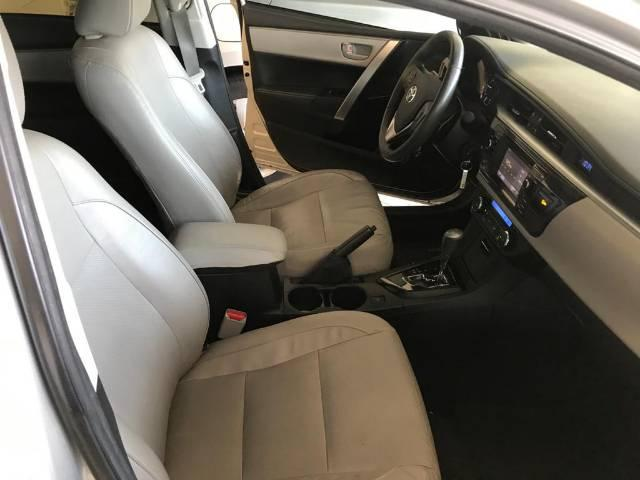 Corolla 2.0 xei 2015 aut - Foto 10