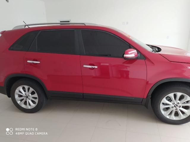Kia Sorento 2.4 Aut, 4X2 Gasolina - Foto 2