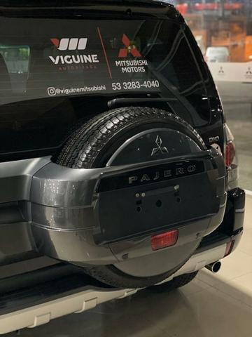Mitsubishi Pajero Full 3D * Pague em 2021 - Foto 3