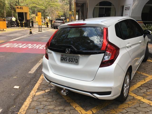 Honda fit LX (automático) - Foto 13