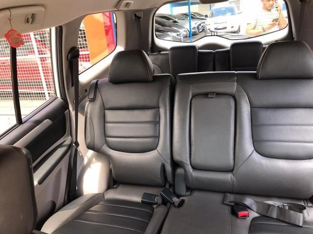 PAJERO DAKAR 2014/2015 3.5 HPE 7 LUGARES 4X4 V6 24V FLEX 4P AUTOMÁTICO - Foto 4