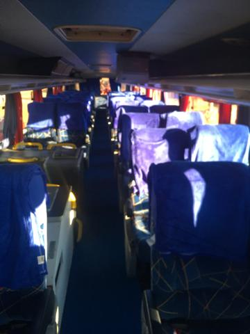 Vendo ônibus doublé deck 2006 Scania - Foto 6