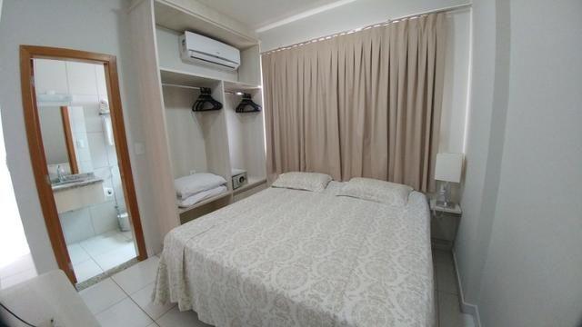 Apartamento com 01 Quarto, condomínio Goldem Supreme em Caldas Novas GO - Foto 6