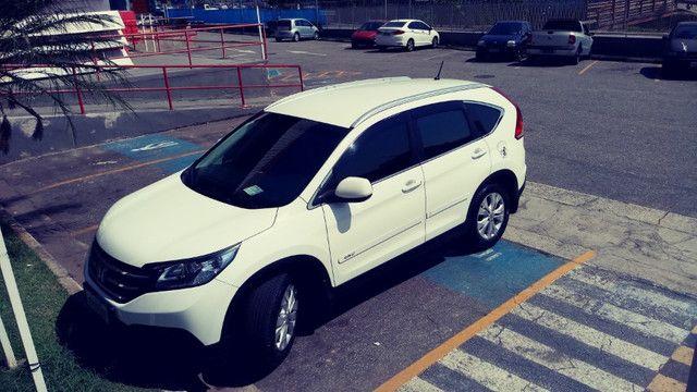 Honda CRV 2.0 2012