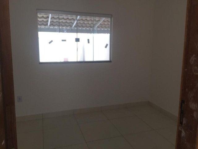 Casa 2 quartos com semi suite - Foto 5