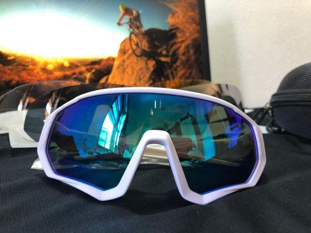 Óculos para Atividade Esportiva