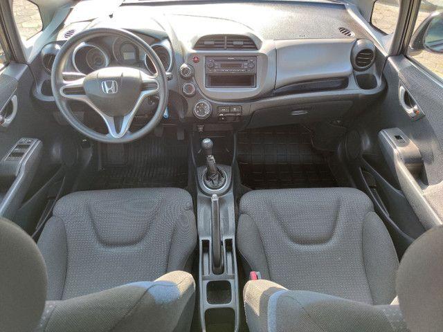 Honda Fit LX 1.4 2009 - Foto 8