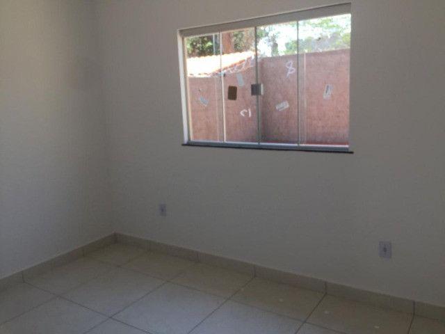 Casa 2 quartos com semi suite - Foto 8