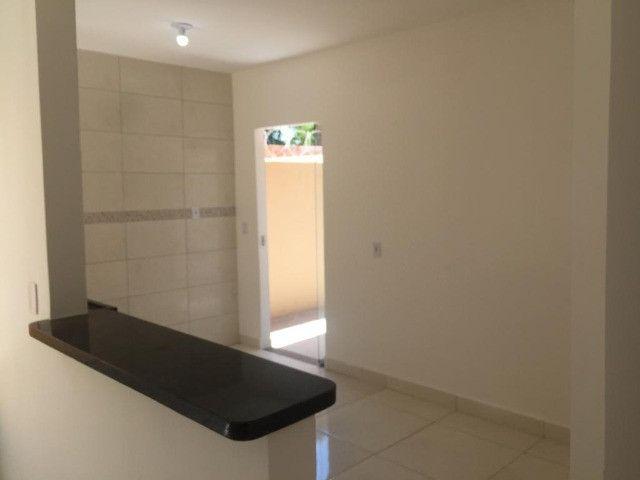 Casa 2 quartos com semi suite - Foto 9