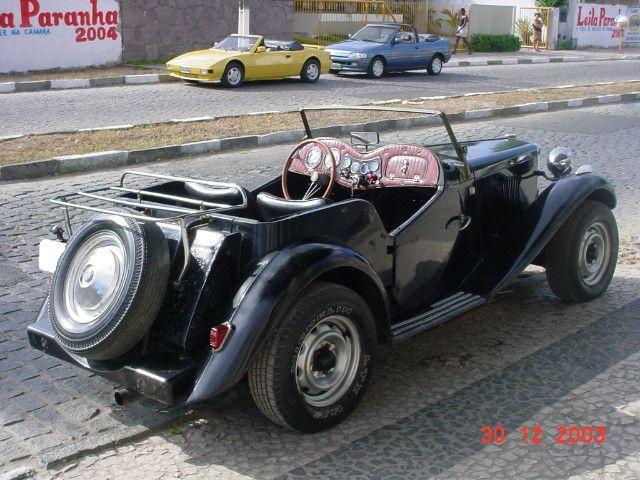 Mg td 1951 - Foto 8